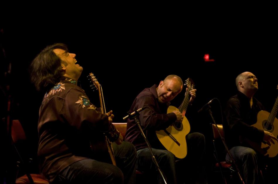montreal guitare trio