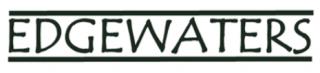 Edgewaters Logo