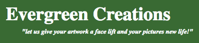 evergreen creations